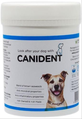 Canident - Seaweed Supplement